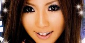 maquiagem para orientais 300x151 Maquiagem para orientais e japonesas   Dicas