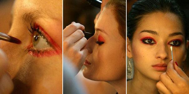 maquiagem-vermelha