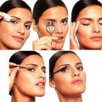 Maquiagens rápidas e práticas passo a passo