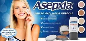 maquiagens asepxia 300x143 Maquiagens Asepxia é boa? Preço